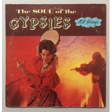 101 Strings Soul Of The Gypsies Lp