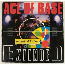 Ace Of Base Wheel Of Fortune Lp