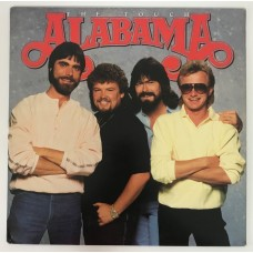 Alabama The Touch Lp