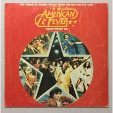 American Fever (The Original Soundtrack From The Motion Picture) Lp