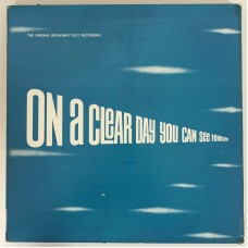 Barbara Harris And John Cullum On A Clear Day You Can See Forever (Original Broadway Cast Recording)
