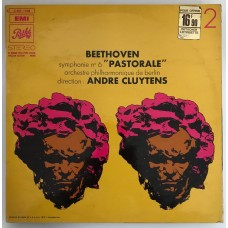 Beethoven Sinfonia N.6 In Fa Maggiore Op.68 Pastorale Lp