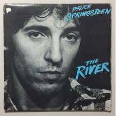 Bruce Springsteen The River Double Lp