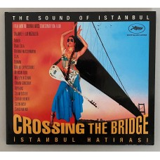 Crossing The Bridge The Sound Of İstanbul Cd
