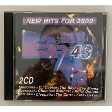 New Hits For 2000 Cd