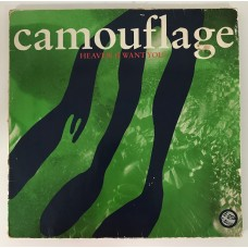Camouflage Heaven (I Want You)