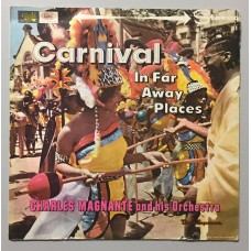 Carnival In Far Away Places Lp