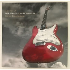 Dire Straits Mark Knopfler Private Investigations (The Best Of) Double Lp (satıldı)