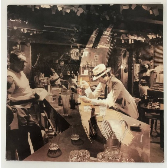 Led Zeppelin In Through The Out Door Lp