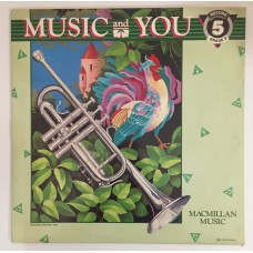 Music and You Lp
