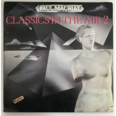 Paul Mauriat Classics In The Air 2 Lp