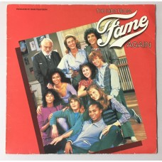 The Kids From Fame Lp
