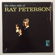 Ray Peterson The Other Side Of Ray Peterson Lp