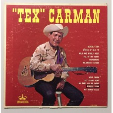 Tex Carman Lp