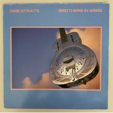 Dire Straits Brothers In Arms Lp