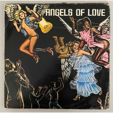 Angles Of Love Lp