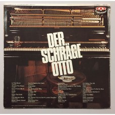 Der Schrage Otto Ein Potpourri Mit 28 Internationalen Favoriten Lp