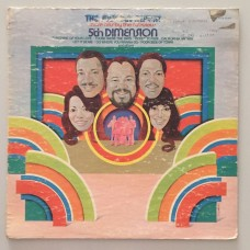 5th Dimension The July 5th Album More Hits By The Fabulous 5th Dimension