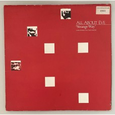 All About Eve Strange Way Lp