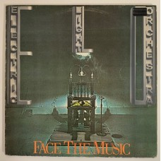 Electric Light Orchestra Face The Music Lp
