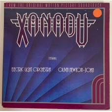 Electric Light Orchestra Olivia Newton John Xanadu From The Original Motion Picture Soundtrack