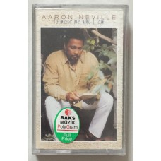 Aaron Neville To Make Who I Am