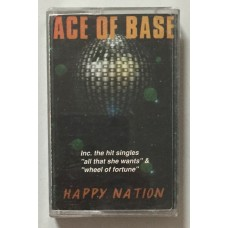 Ace of Base Happy Nation